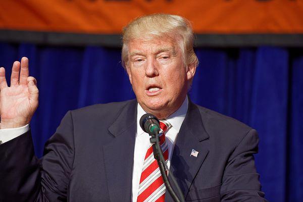 トランプ大統領がノーベル平和賞に推薦される、しかも2年連続