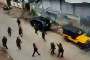 比の街でイスラム過激派と軍隊などが銃撃戦、大統領が戒厳令を発令