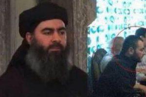 ISISの指導者バグダディ容疑者とみられる遺体写真を、イランのメディアが公開