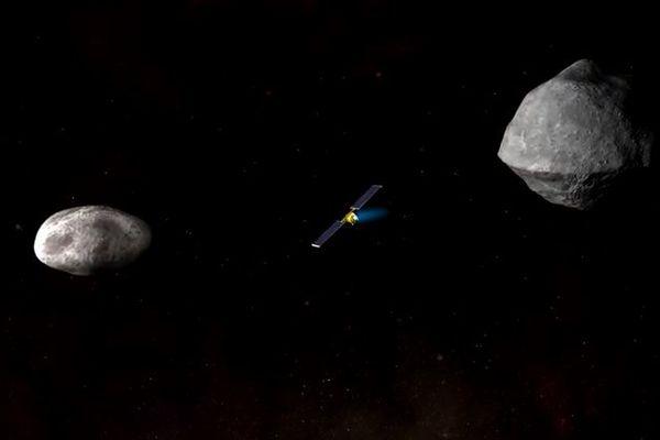 NASAが地球への隕石衝突を回避するための新しい計画に着手