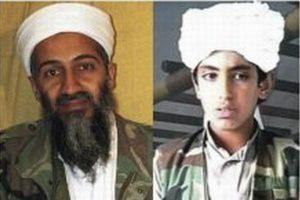 英の特殊部隊「SAS」がビンラディンの息子、ハムザ容疑者の殺害作戦を開始