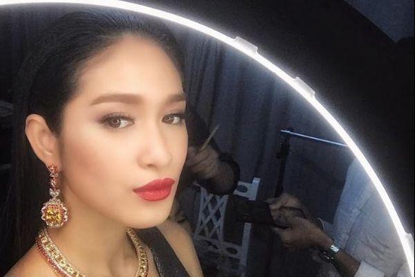 ミス・ミャンマーの女性がタイトルを剥奪される、ロヒンギャの動画が原因か?