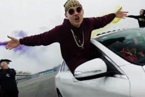 中国当局がラップ歌手を番組に出演させない方針、反体制文化を警戒か