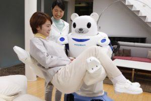 日本では2020年までに、8割もの高齢者がロボットから支援を受けるようになる?