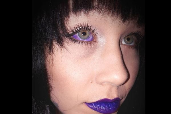 """米国で密かに流行りつつある""""眼球タトゥー""""、インディアナ州が禁止に"""
