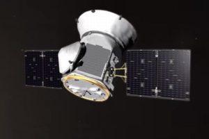 地球外生命体が見つかる?未知の星を探す新型衛星「TESS」打ち上げ成功