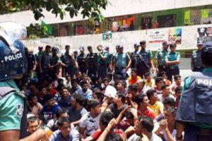 バングラデシュで麻薬の取締強化により、7000人が逮捕され86人が死亡