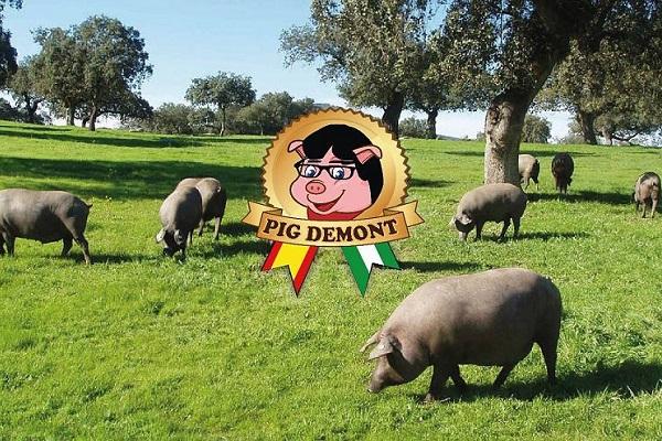 前カタルーニャ州首相、自分に似たロゴを使うハム会社に販売停止を求める