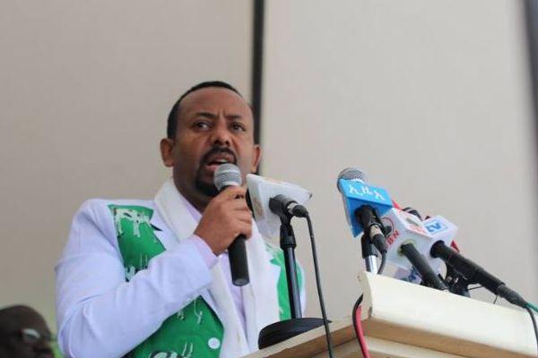 20年の戦争に終止符が打たれるか?エチオピア政府が和平合意を受け入れる