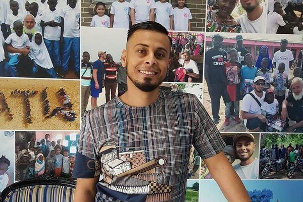 「癌は神からの贈り物」死の宣告から寄付活動に身を投じた若き資産家が死亡
