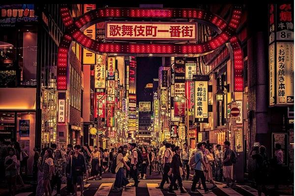 夢が叶った!日本に憧れ続けた写真家がカメラに収めた風景が美しい