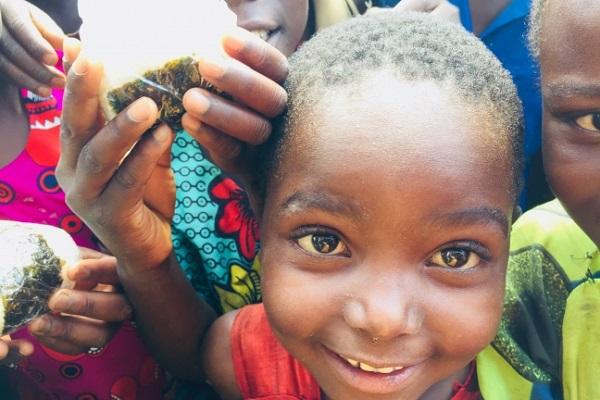 あなたの「おにぎり写真」が世界の子供たちの給食に!おにぎりアクションとは