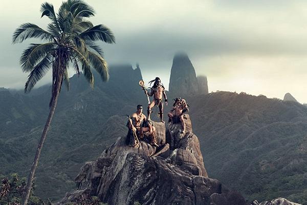絶滅の危機にある少数部族の写真が、まるで映画のようにかっこいい