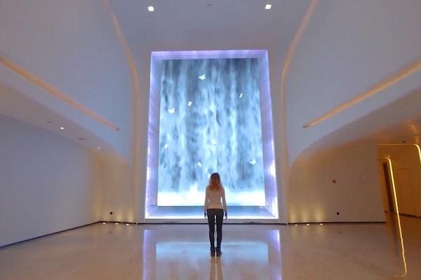 """アリババ、中国に全自動式の""""未来型""""ホテルをオープンし話題に"""
