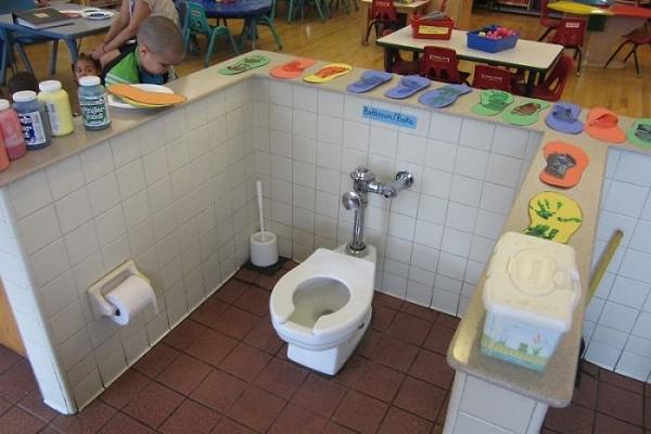 どうしてこうなった…世界で見かけた理解に苦しむ「こんなトイレは嫌だ」