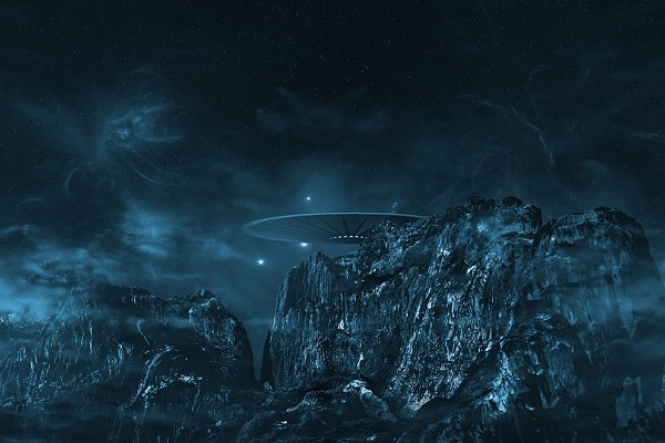 人類は宇宙人から監視されている?地球外生命体について科学者が真剣に議論する会議が開催される
