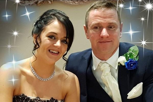 """更生した殺人犯と結婚した女性、""""人にはやり直すチャンスがある""""ことを訴える"""