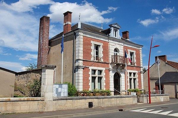 少子化による廃校を防ぐため、フランスの町長がバイアグラを町民に無料提供
