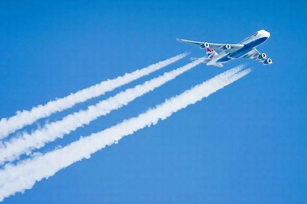 米ドローン撃墜事件を受け、民間航空会社がイラン空域での飛行を回避し始めている