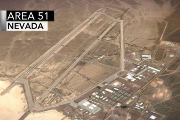 基地に入ったら撃たれる?「エリア51急襲計画」の参加者に米空軍がマジ警告