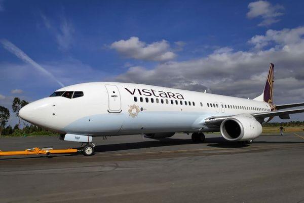 インドで旅客機が燃料切れ寸前の事態に、パイロットが遭難信号を発信