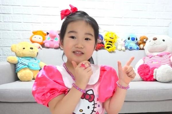 若干6歳の韓国人YouTuber、ソウルに8億円越えのビルを購入し注目集める