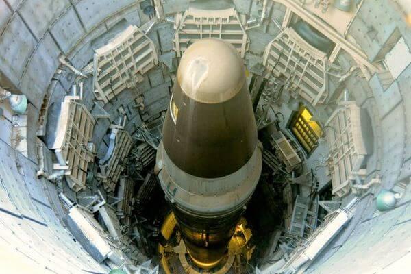 核兵器を運用していた米軍事システム、今後はフロッピーディスクを使用せず