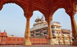 Airbnbで王室気分が味わえる!インドの宮殿が観光客に施設を提供