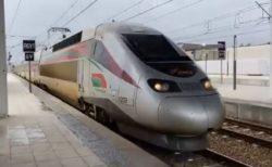 アフリカ初の高速鉄道がモロッコに誕生、時速320kmで大西洋岸の都市を移動