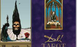 サルバドール・ダリが描いた幻のタロットカード、30年ぶりに再販