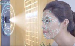 顔認証システム、3Dプリンターで作ったニセのマスクで欺けることが判明