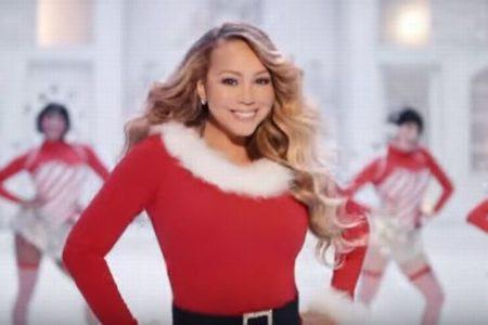「恋人たちのクリスマス」、マライア・キャリーが新たなMVを発表