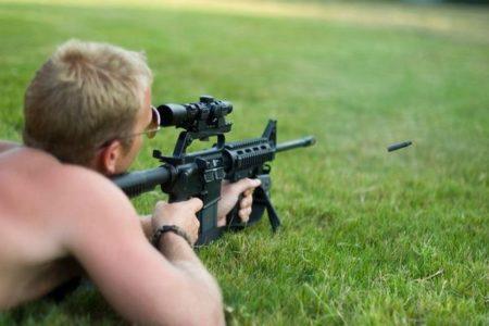NZで武器の提出を呼びかけたところ、5万丁以上が警察に集まる