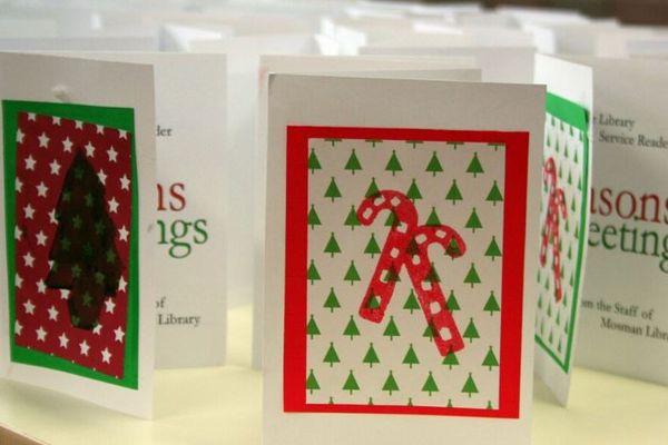 英の少女が買ったクリスマスカードに、中国の受刑者から助けを求めるメッセージが書かれていた!