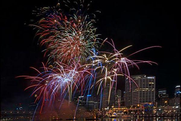 シドニーで新年恒例の花火がキャンセル?打ち上げの中止を求めて25万人が署名