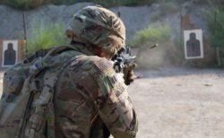 2050年までにサイボーグが戦場に出現か、米軍が予測する未来の兵士の姿とは?