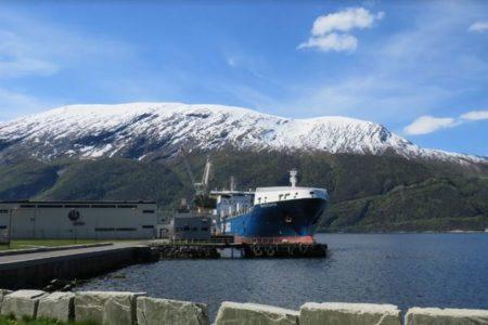 ノルウェーで記録的な暖かさ、1月なのに最高気温19度に到達