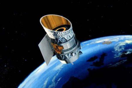 2つの人工衛星が、米上空で衝突しかけていた