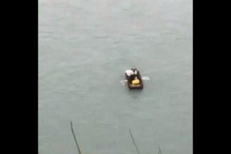 【新型コロナウイルス】湖北省から船を使い逃げる人々、封鎖の現状とは?