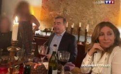 仏TV局、大晦日にくつろぐカルロス・ゴーン被告の写真を公開