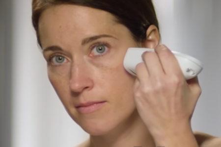P&Gが美肌メイク用インクジェットプリンターをこの夏発売 デジタルスキンケアの時代へ