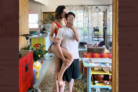 低身長の彼氏を持つ女性たちの投稿が、海外SNSで盛り上がっている
