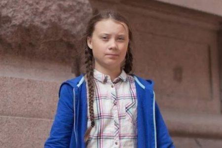 グレタ・トゥーンベリさんが2020年ノーベル平和賞にノミネート