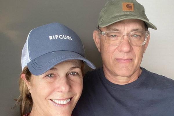 新型コロナに感染していたトム・ハンクス夫妻、すでに病院から退院