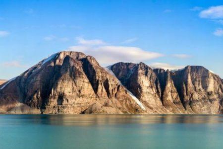 古代の失われた大陸の痕跡を、カナダの研究者が発見