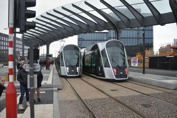 あるヨーロッパの国で公共交通機関が全て無料へ、電車やトラム、バスも使い放題