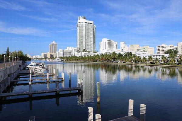 【フロリダ】新型コロナの影響で、1957年以来一度も殺人事件が発生せず
