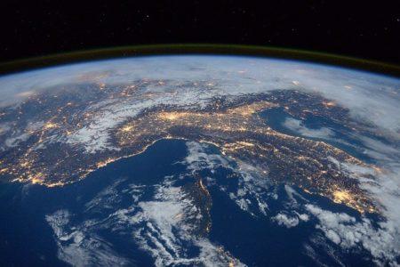 地球の動きに変化あり…その理由はなんと新型コロナウイルスだった!
