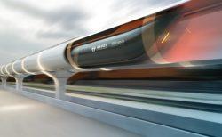 パリ・アムステルダム間が僅か90分!欧州でのハイパーループ計画が明らかに
