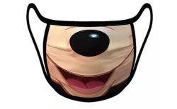 米ディズニーがいよいよマスク販売開始!ウイルスの怖さを和らげる工夫も